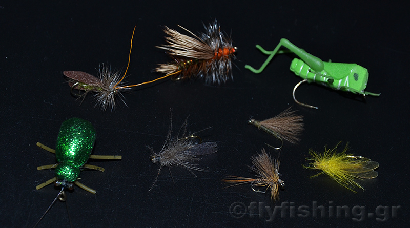 dry-fly