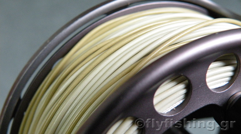 reel-flyline