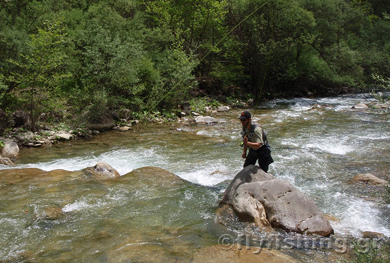 flyfishing-Aspropotamos