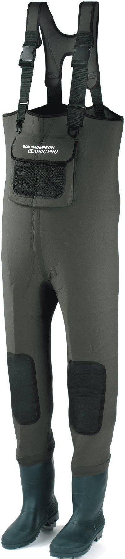 neoprene-waders