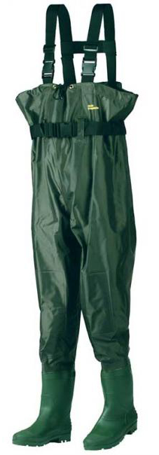 nylon-waders